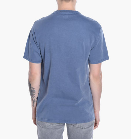 Levi's Skateboarding - Pocket Tee - Dress Blues