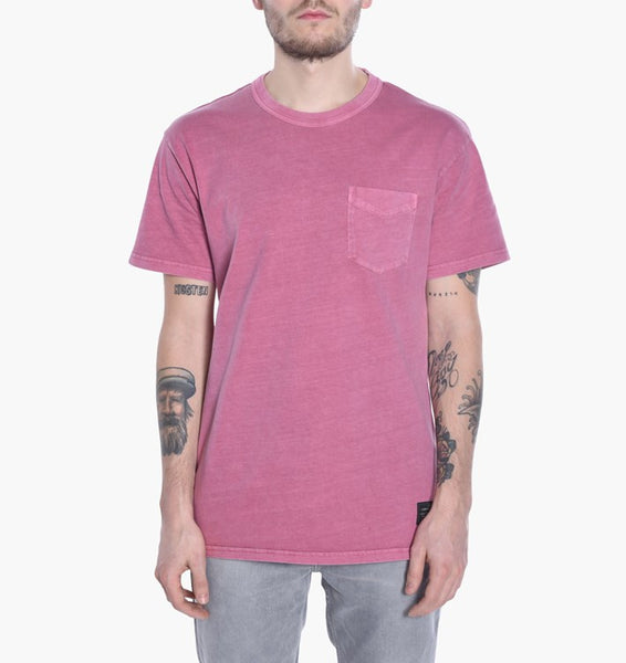 Levi's Skateboarding - Pocket Tee - Rose Wine