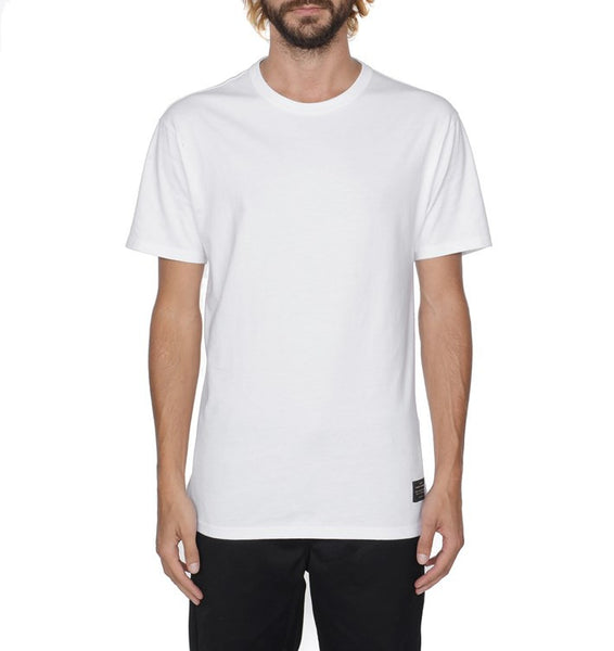 Levi's Skateboarding - Skate 2 Pack T-shirts - Black/White