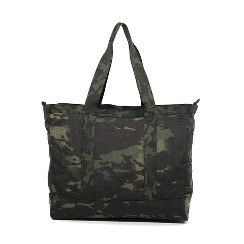 Bravo - Range Block III Bag - Multicam/Black