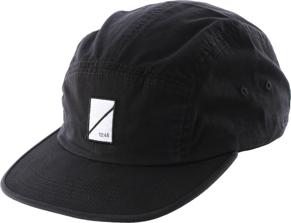 Numbers Edition - Edition Symbol Micro Twill Camp Cap - Black