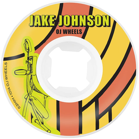 OJ Wheels - Jake Johnson Sci-Fi 101a - 53mm