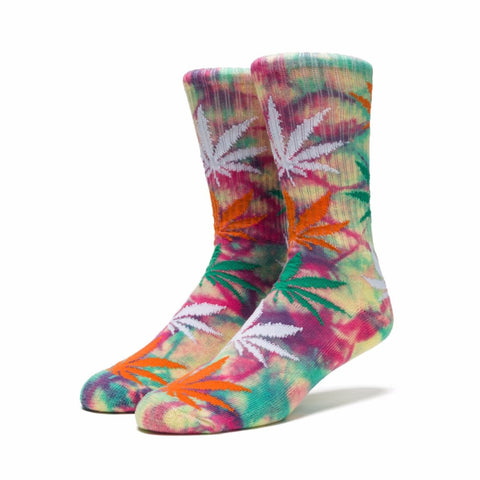 HUF - Plantlife Strains Crew Sock - Sour Diesel