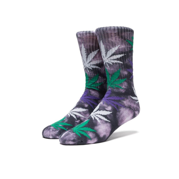 HUF - Plantlife Strains Crew Sock - White Widow