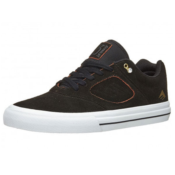 Emerica - Reynolds 3 G6 Vulc - Grey/Orange