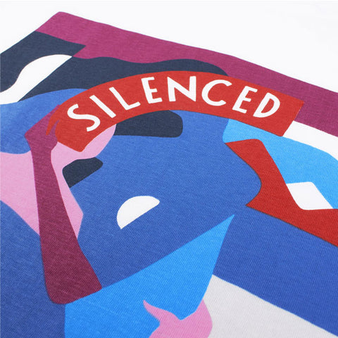 By Parra - MICH Cover Tee - White