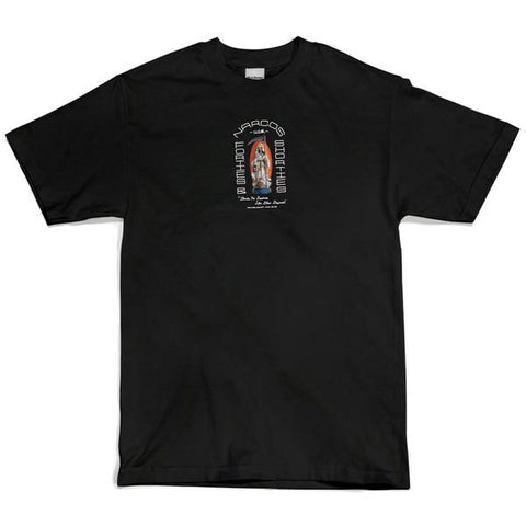 40s & Shorties - Reaper Tee - Black