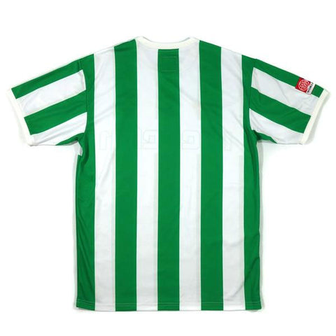 40s & Shorties - Narcos Nacional Team Jersey - Green/White