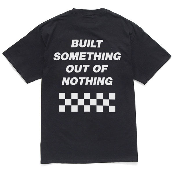 Nothin' Special - Bike Spike Tee - Black