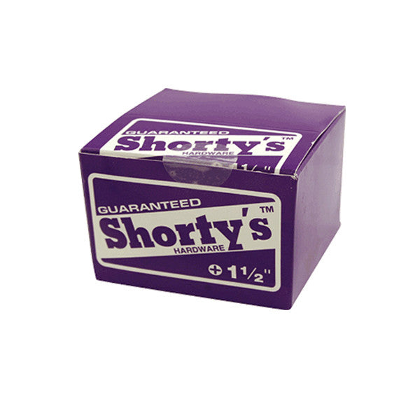 "Shorty's - 1 1/2"" Phillips Hardware"