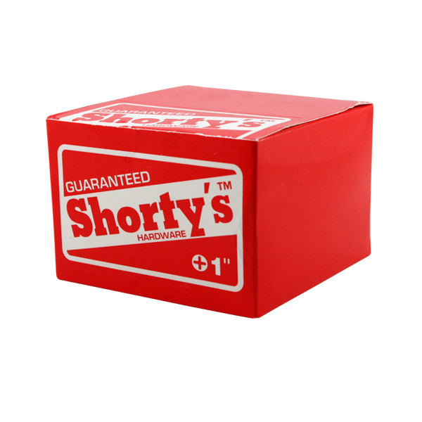 "Shorty's - 1"" Phillips Hardware"