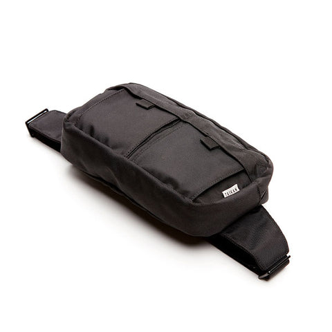 Taikan - Spectre Hip Bag - Black