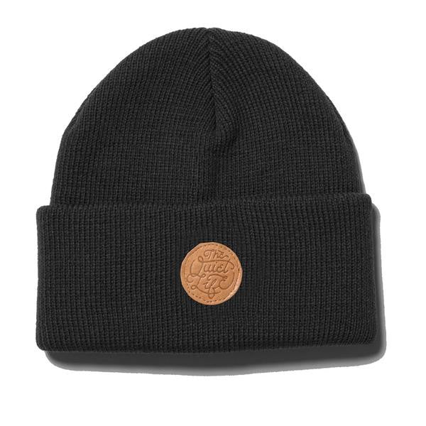 The Quiet Life - Day Beanie - Black