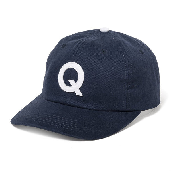 The Quiet Life - League Polo Hat - Navy