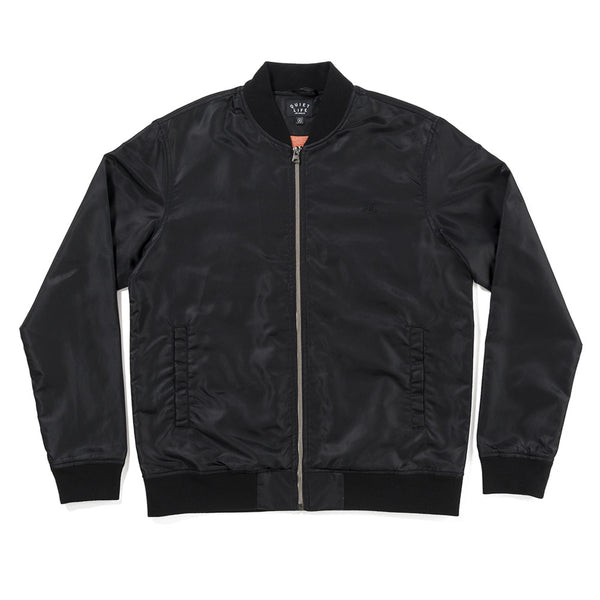 The Quiet Life - Middle of Nowhere Jacket - Black