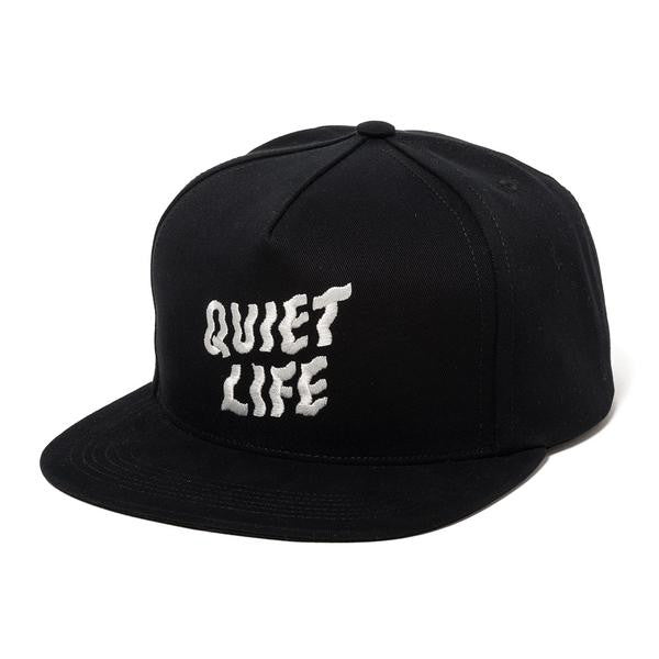 The Quiet Life - Shakey Hat - Black
