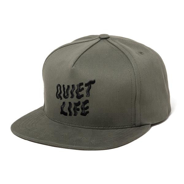 The Quiet Life - Shakey Hat - Olive