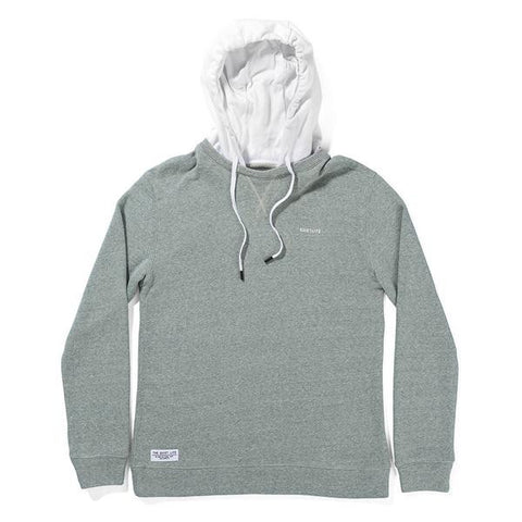 The Quiet Life - Static Pullover Hoodie - Green