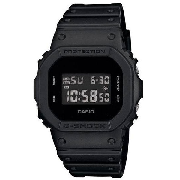 Casio - G-Shock DW-5600BB-1CR - Black