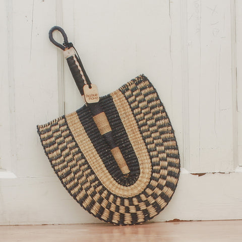 Bread Basket - Greens & Yellow