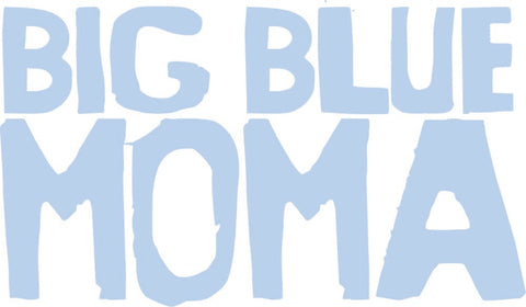 Big Blue Moma Gift Card