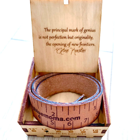 Creative Measures Bracelet
