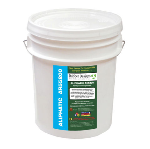 Aliphatic Urethane - 5 gallon Pail - PlaygroundPark
