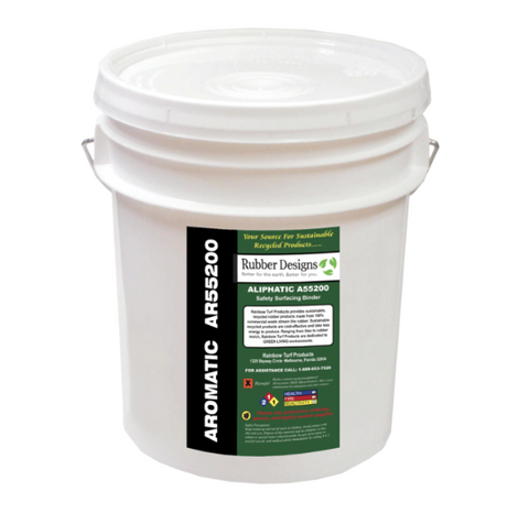 Aromatic Urethane - 5 gallon Pail - PlaygroundPark