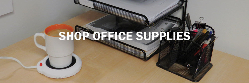 Shop Office Supplies