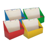 Evelots Folder/Files/Magazine Organizer-Classroom/Office/Home/Dorm-Sturdy