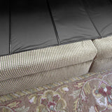 Evelots Sofa/Couch Cushion Wood Support-NEW Improved-Stronger-Over 5 Foot Long