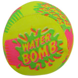Evelots Water Bomb Splash Soaker Balls - Fun Interactive Pool/Beach Party Set/12