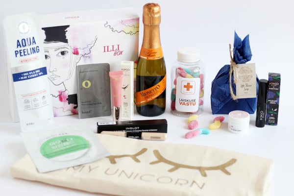 ILLI BOX JUNE 2018