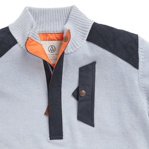 Alpine Guide Sweater - Alps & Meters  - 7