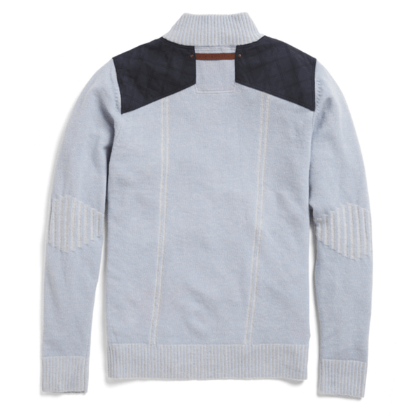 Alpine Guide Sweater - Alps & Meters  - 6