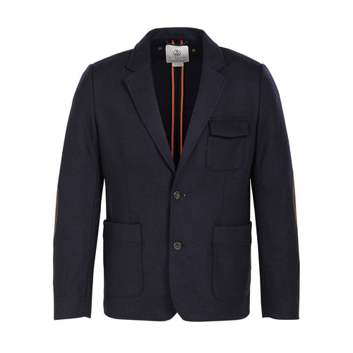 Alpine Sports Club Blazer