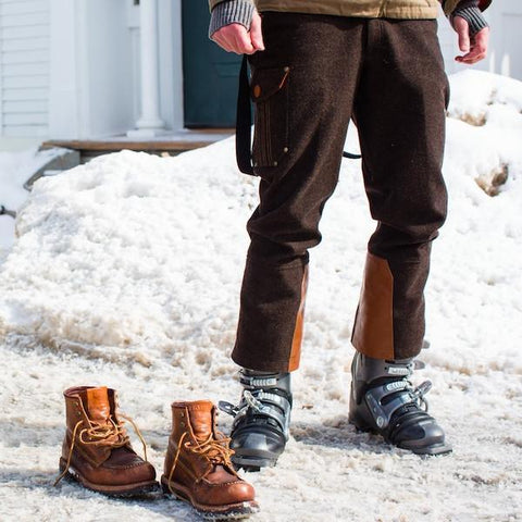 Alpine Winter Trouser