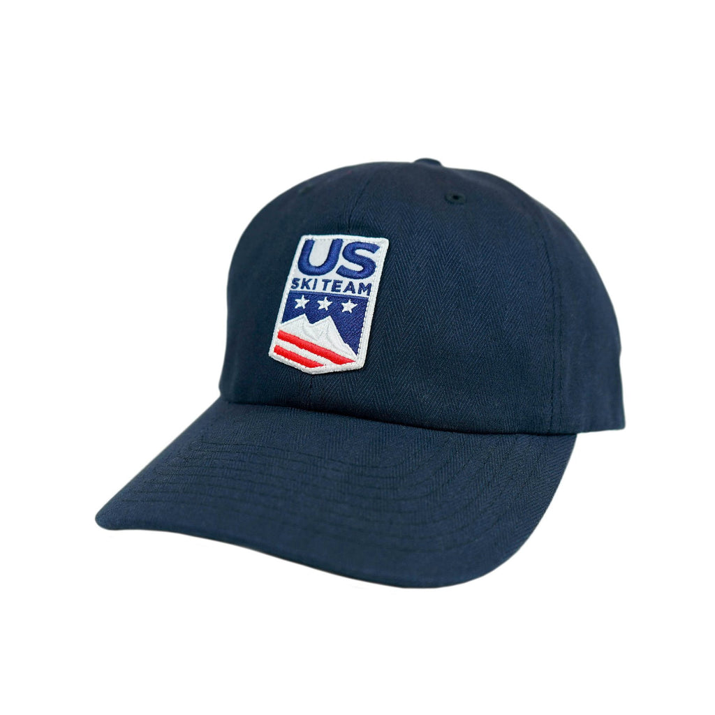 U.S. Ski Team American Alpine Sports Cap