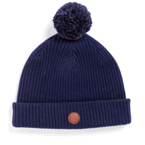 f46ee505250 Classic Pom Hat