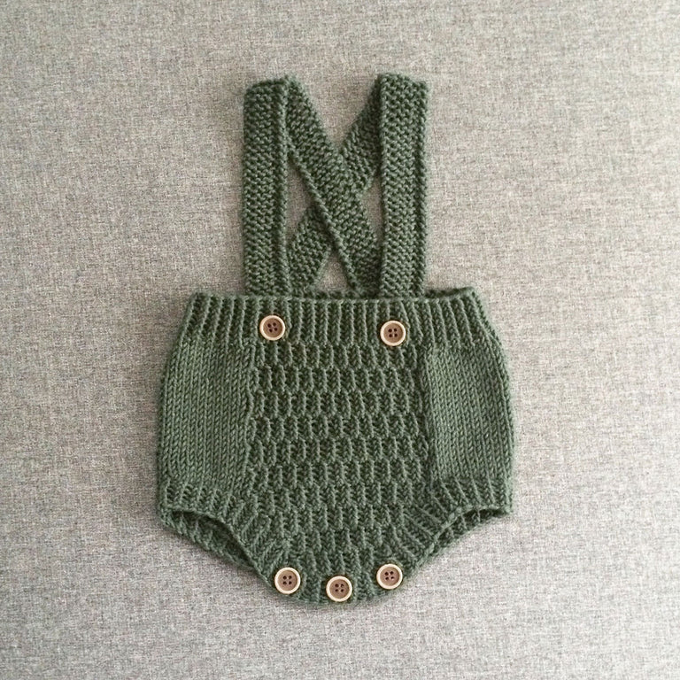 Nyfødt romper { Norwegian and english }