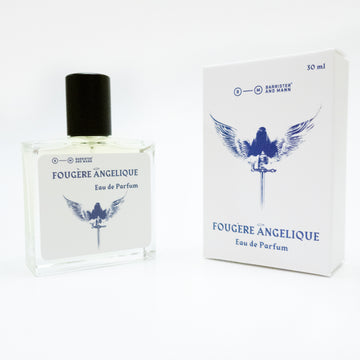 Fougère Angelique Eau de Parfum - Barrister and Mann LLC