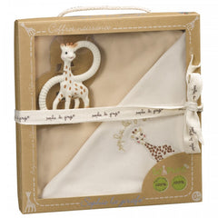 Sophie The Giraffe Birth Set Deluxe Gift Set