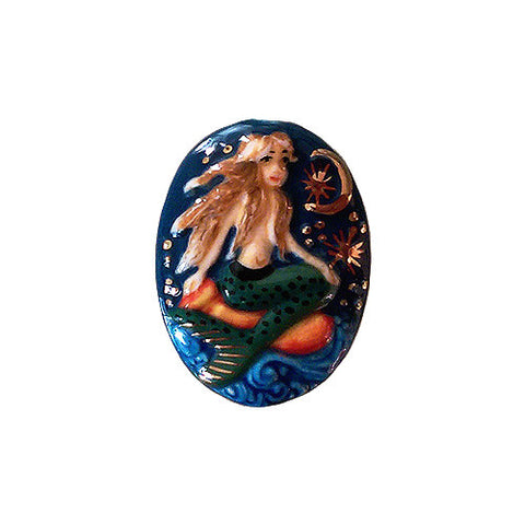 3C Studio Mermaid Bead