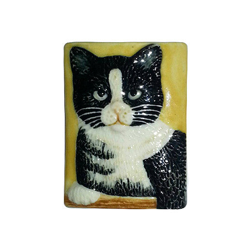 3C Studio Cat Bead