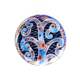 3C Studio Art Nouveau Bead RUB12