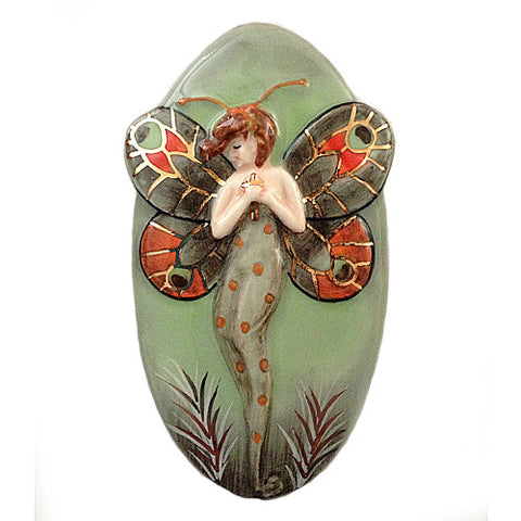 3C Studio Art Deco Fairy Bead