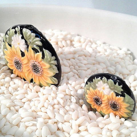 3C Studio Sunflower Bead