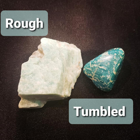 Rough And Tumbled