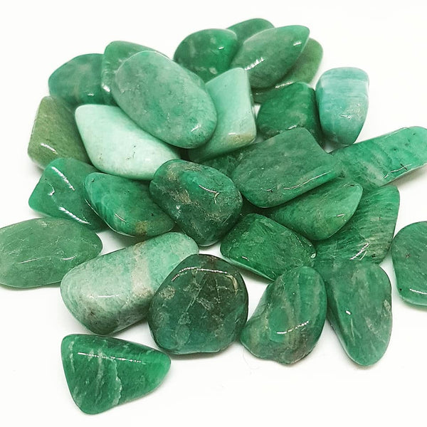 Amazonite (Tumbled Small)
