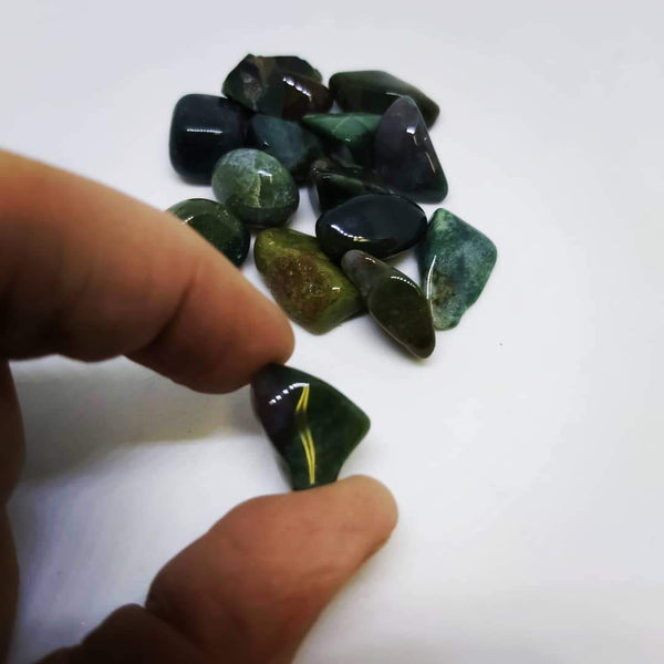 Bloodstone (Tumbled)